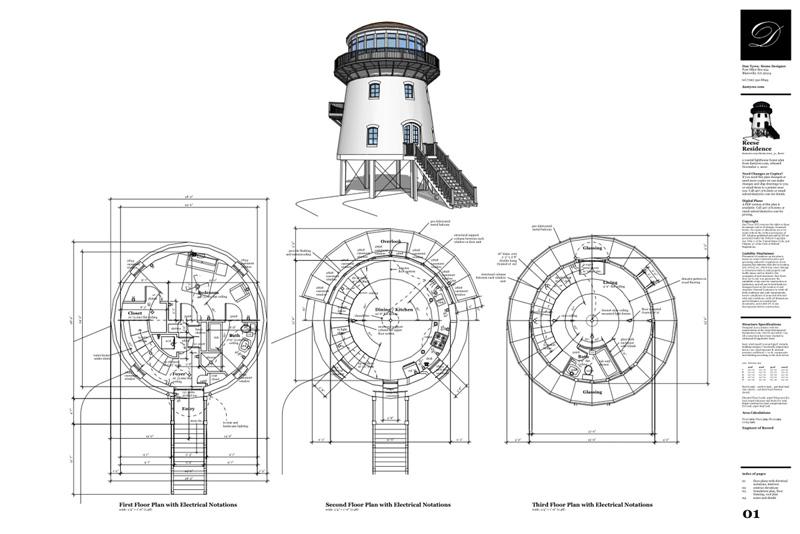 sketchup pro layout - architectuur plan 2