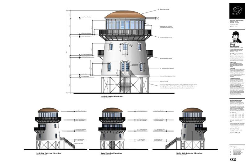 sketchup pro layout - architectuur plan