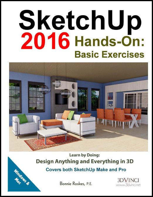 sketchup2016basicexercises_boek
