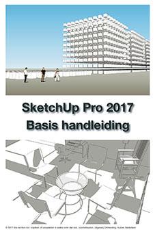 Nederlandstalige Handleiding SketchUp