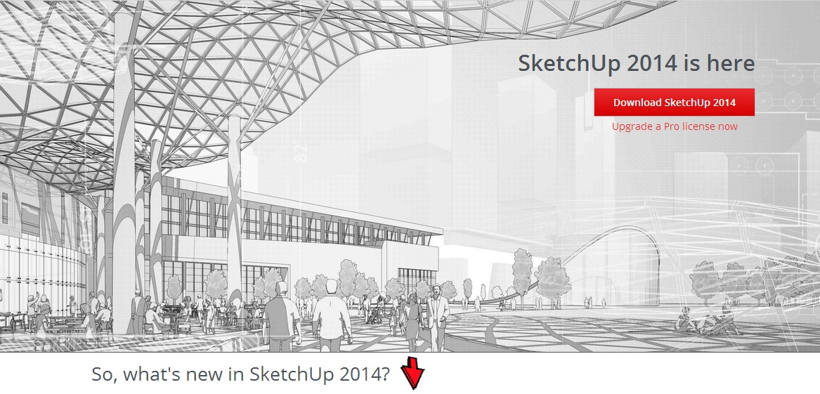 sketchup 2014 release