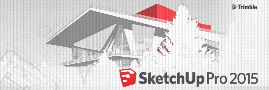sketchup 2015-Flyer