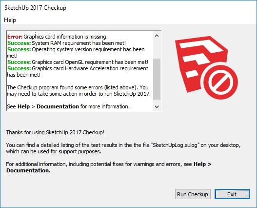 sketchup-2017-checkup-tool