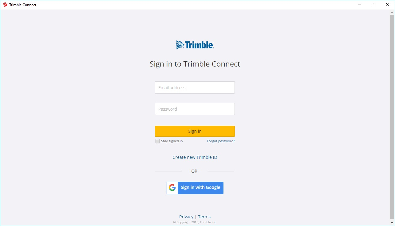 trimble-connect-login