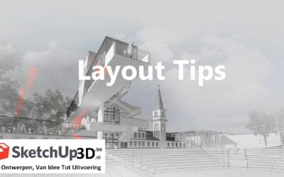Handige Layout Tips