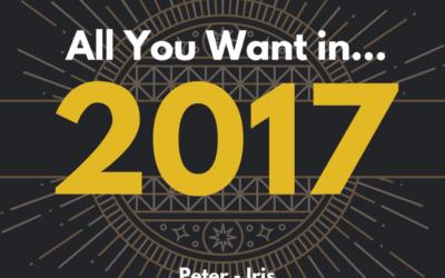 Onze wensen 2017