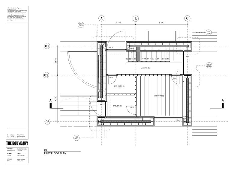 Sketchup 2d plannen