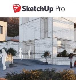 Sketchup pro 3d tekenen small