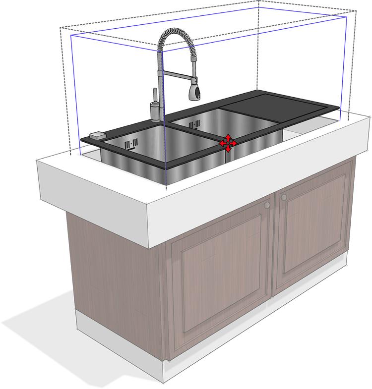 3d keuken maken sketchup 2018 3d tekenprogramma zelf een 3d tekening maken